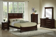 Yuan Tai LE3400Q Lexington Queen Bedroom set