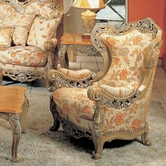 Yuan Tai LL2000C Lillian Chair