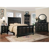 Yuan Tai MA6351K Marlon King Bedroom set