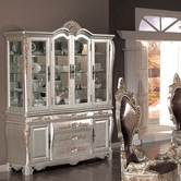 Yuan Tai ME1600BH Melamed Buffet/Hutch
