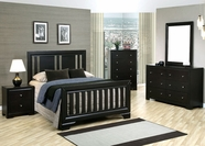 Yuan Tai ME7000Q Melboune Queen Bedroom set