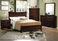 Yuan Tai ML3581K Milano King Bed