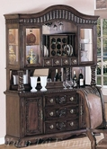 Yuan Tai MM6238B/H McMullen Buffet/Hutch