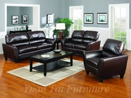 Yuan Tai MR1400S-L-C Morocco Sofa-Loveseat-Chair Set