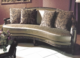 Yuan Tai NT7750S Nottingham Fabric Sofa