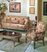 Yuan Tai OR1333SC-SET(2) SET - Orchard Sofa & Chair 2 Pcs