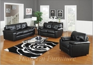 Yuan Tai Pa3002Bk-Set(3) Set - Patras Black 3 Pc