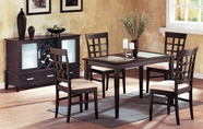 Yuan Tai PT3690T(91C)-4 SET - Pittman Table 5 Pc/Ivory Seat
