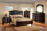 Yuan Tai RE1200Q Reva Queen Bedroom set