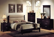Yuan Tai RE7800Q Reagan Queen Bedroom set