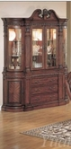 Yuan Tai RE8198BH Reuben China Cabinet