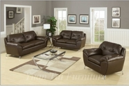 Yuan Tai Rh3003Br-Set(3) Set - Rhodes Brown Color 3 Pc