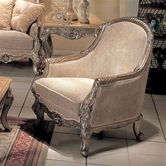 Yuan Tai RV3000C Riverview Fabric Chair