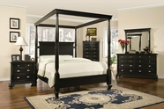Yuan Tai SR8200Q St. Regis Queen Bedroom set