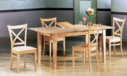 Yuan Tai WA2610T(C)-4 SET - Walker Table 5 Pc