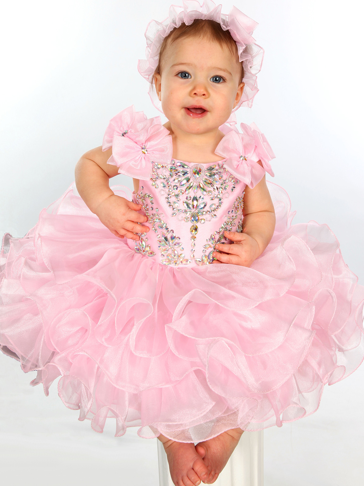 Find great deals on eBay for formal baby girl party dresses. Shop with confidence.