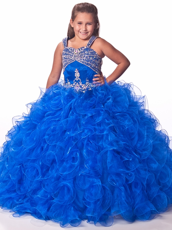 Plus Size Pageant Dresses For A Teen Prom Dresses Vicky