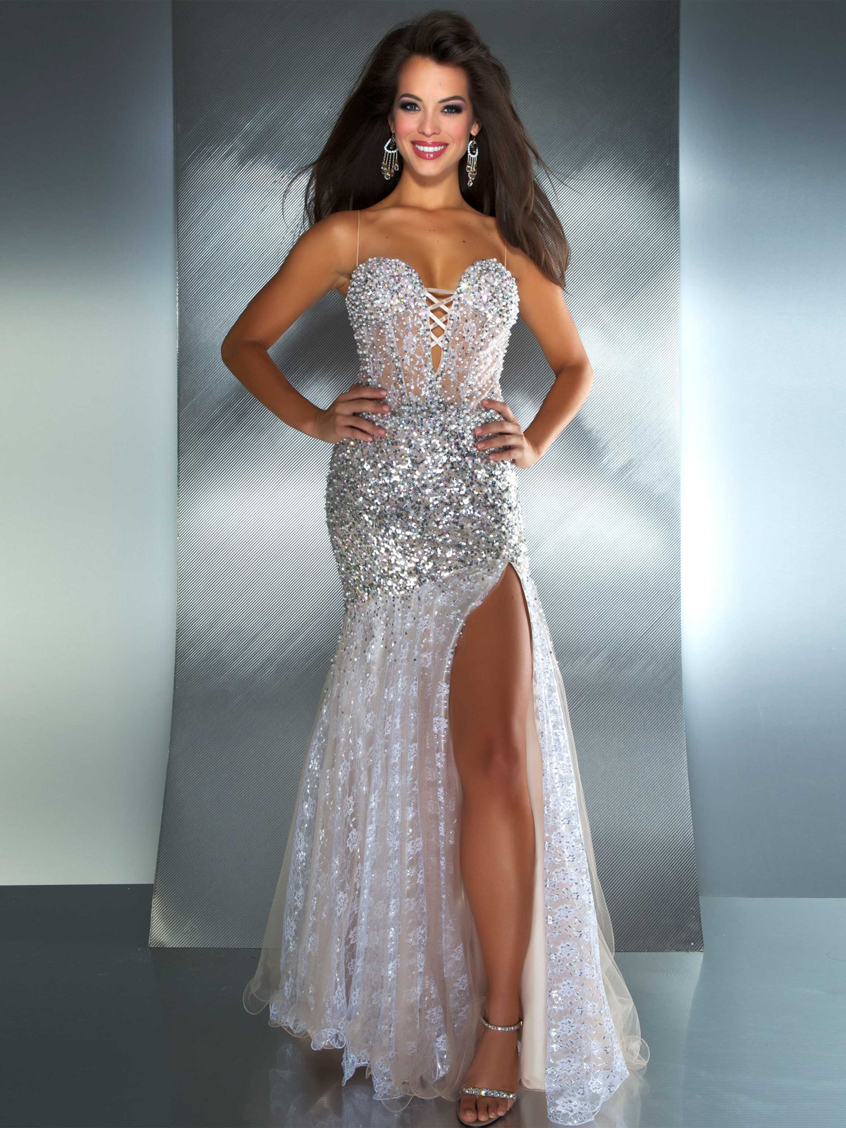 Prom Dresses Pageant - Homecoming Prom Dresses