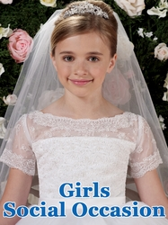 Girls Special Occasions