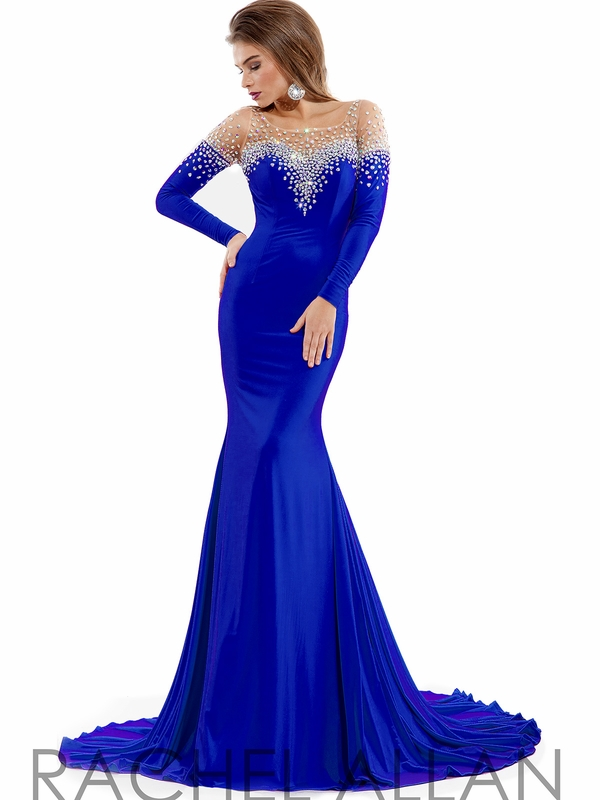 Pageant Dress Prima Donna 5716: PageantDesigns.com