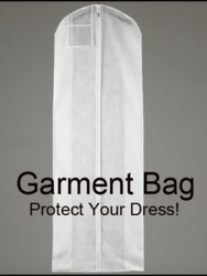 Pageant Garment Bag