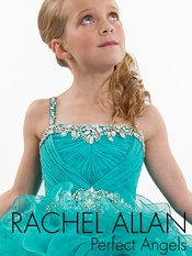 Rachel Allan Perfect Angels