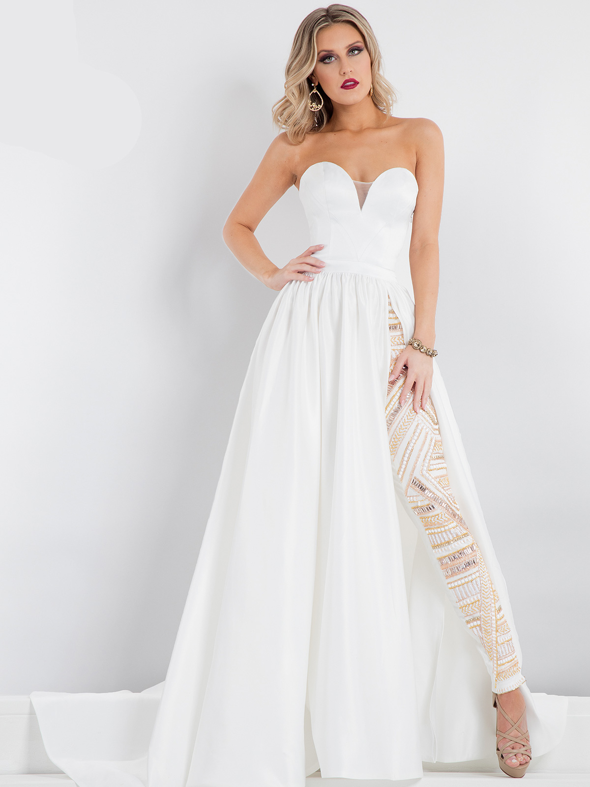 Winning Pageant Gowns | PageantDesigns.com