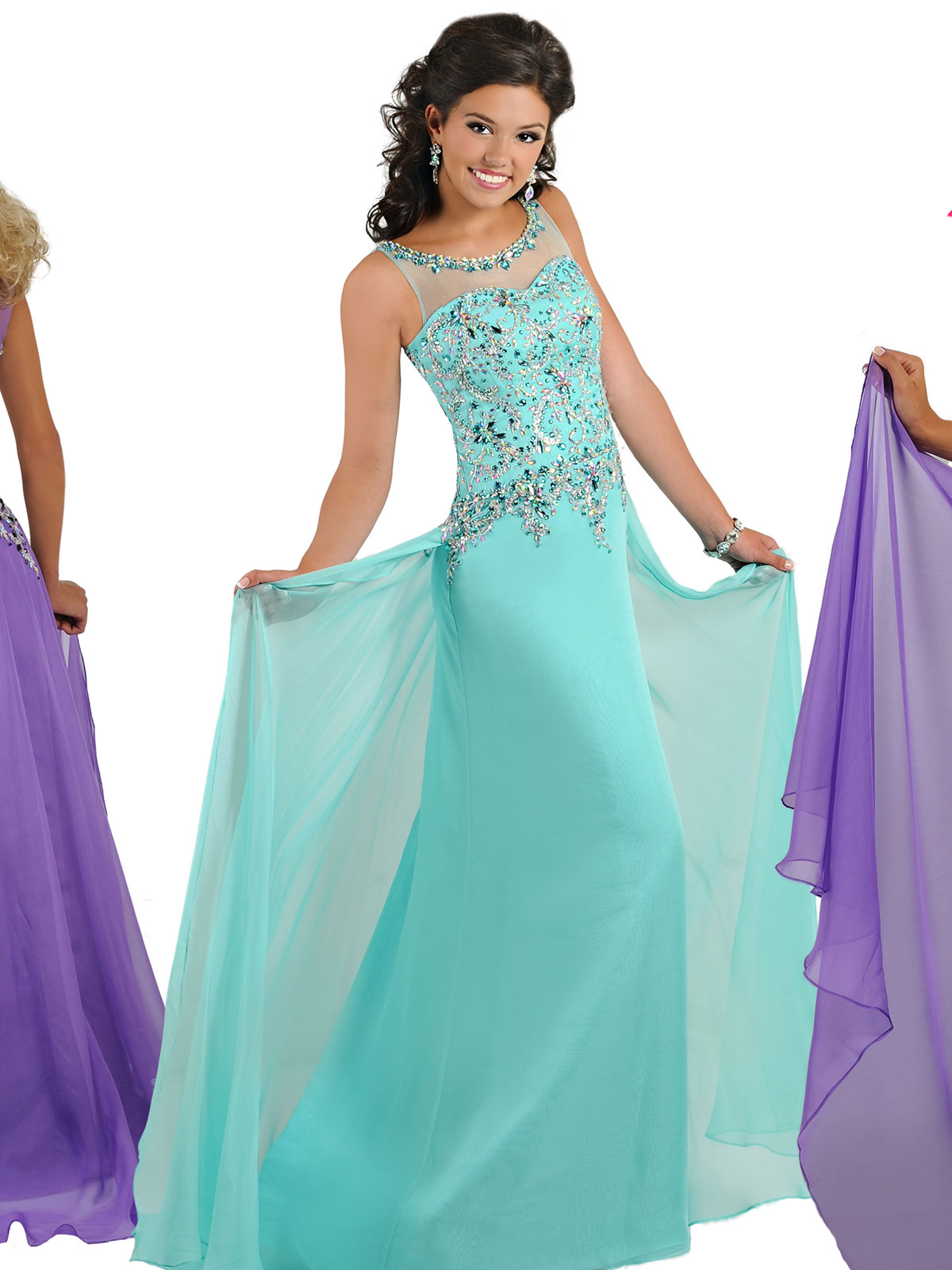Teen Pageant Dresses 110
