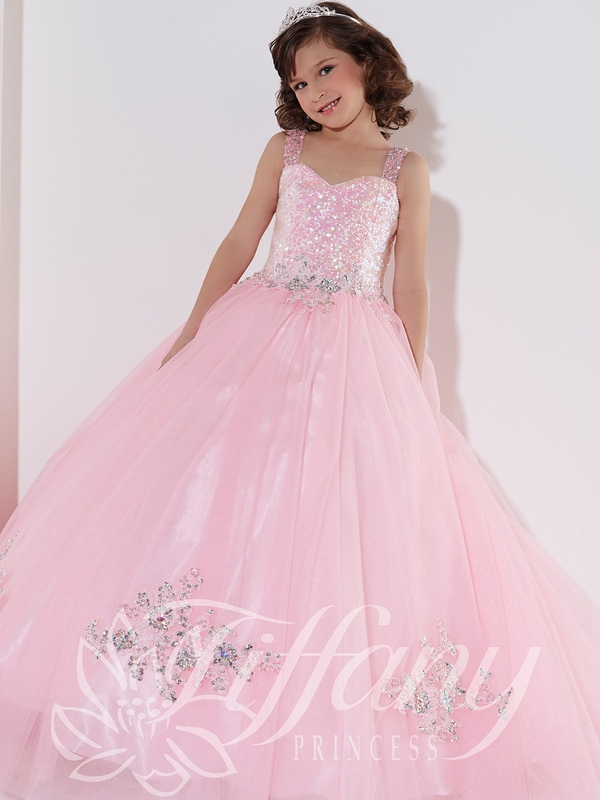 Dorable Pageant Ball Gowns For Juniors Elaboration - Images for ...