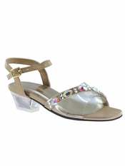 Children Pageant Shoes
