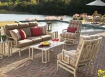 Mediterra Aluminium Furniture