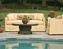 WM Outdoor Upholstery Collection