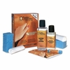 Leather Master Leather Care Kit for A and P Leather 250ml w Ink Lifter