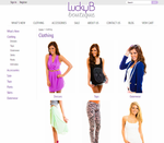 Lucky B Boutique