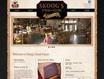 Skoogs Steakhouse