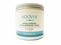 Adovia Day Moisturizing Cream - Professional Size