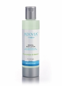 Adovia Dead Sea Mineral Body Lotion - Cucumber-Melon