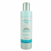 Adovia Dead Sea Mineral Body Lotion - Ocean