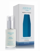 Adovia Firm & Lift Facial Serum with Dead Sea Minerals & Vitamin C