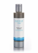 Dead Sea Mud Shampoo for Reducing Apearance of Dandruff, Dry & Flaky Scalp by Adovia