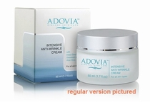 Adovia Intensive Dead Sea Anti-Wrinkle Cream - Professional Size