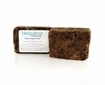 African Black Soap - UNSCENTED - 5 Oz - Made with Shea Butter and Coconut Oil