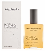 African Botanics Pure Marula Oil 63ml/2.14oz