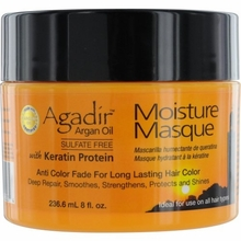 Agadir Argan Oil Hair Mask - 8 oz