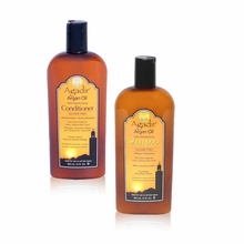 Agadir Argan Oil Hair Set - Shampoo & Conditioner