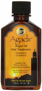 Agadir Argan Oil Hair Treatment 4 oz