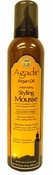 Agadir Styling Mousse - 8.5 oz