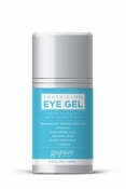 All Natural Eye Gel for Eye Puffiness, Dark Circles, Fine Lines & Wrinkles by goPURE Naturals