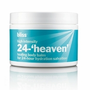 Bliss High Intensity 24-'Heaven' Healing Body Balm 8oz