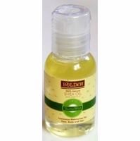 Bolden Shea Oil - Soft Butter Mint 1oz